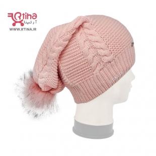 کلاه بافت زنانه خرید