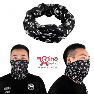 قیمت اسکارف اسکلتی