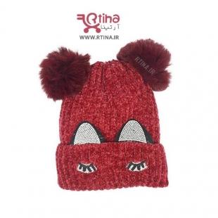 کلاه لاکچری زمستانه