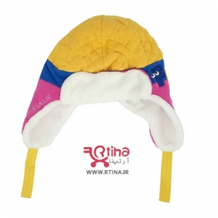 مدل کلاه مخمل بچه گانه