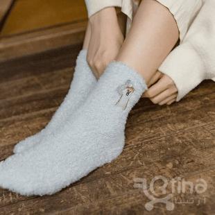 مدل جوراب شیک دخترانه