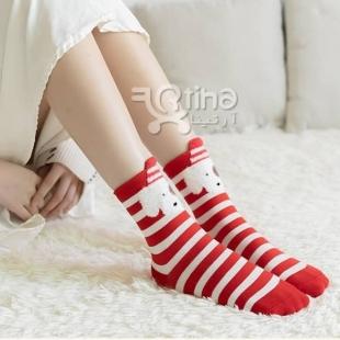 عکس جوراب های فانتزی
