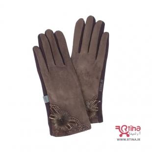خرید دستکش دخترانه فانتزی جدید