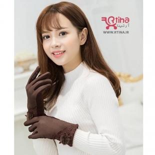 خرید دستکش زنانه اسپرت