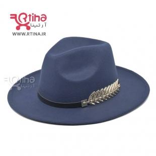 کلاه لبه دار مدل خاخامی a3