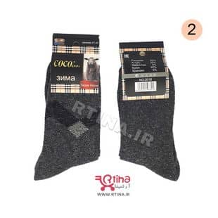 جوراب مردانه خرید اینترنتی