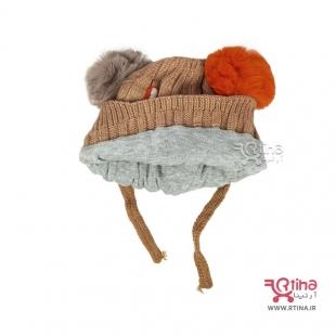 قیمت کلاه زمستانی کودک
