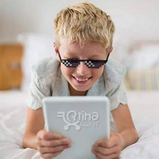 خرید عینک تولد فانتزی بچه گانه