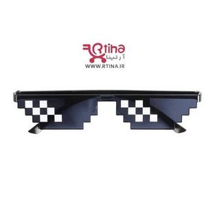 خرید عینک خاص زنانه تزئینی