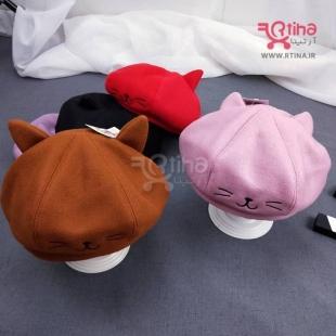 قیمت کلاه گرد دخترانه شیک