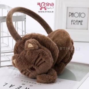 خرید گوش گیر فانتزی مدل گربه ناز