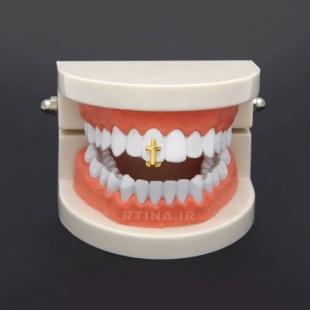 سفارش گریلز دندان