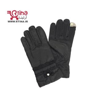 دستکش برای برف بازی