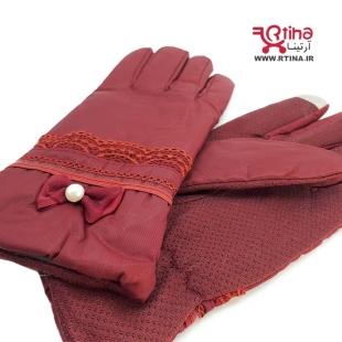 دستکش موبایلی زنانه