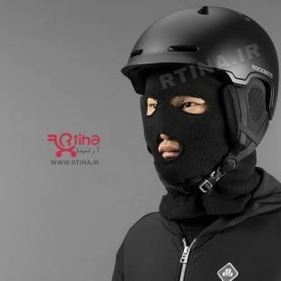 کلاه چشمی بافتنی موتورسواری
