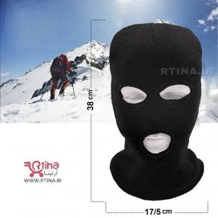 کلاه ضد طوفان کوهنوردی