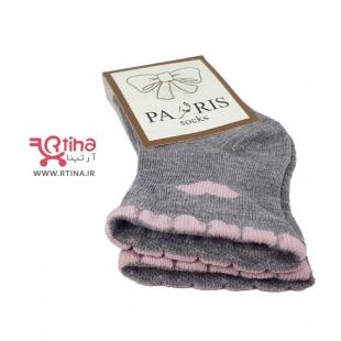 جوراب بچه نوزاد
