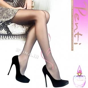 جوراب شلواری زنانه (گن دار+عطری) penti-40den