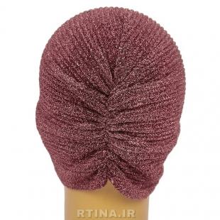 کلاه حجاب برای لباس مجلسی