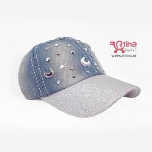 خرید کلاه لی دخترانه