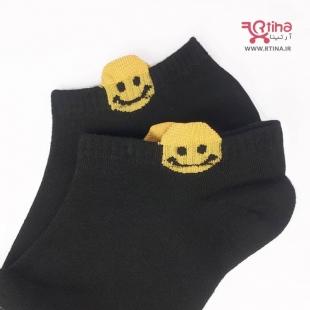 جوراب زنانه سیاه