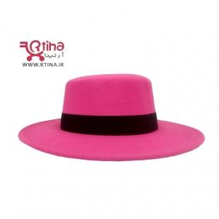 کلاه فدورا دخترانه آرتینا