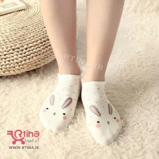 عکس جوراب خرگوشی