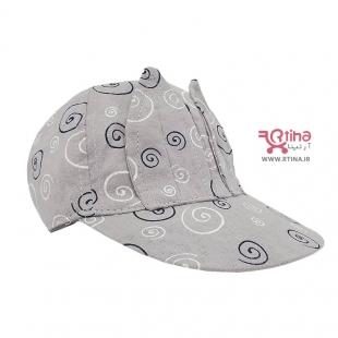 مدل کلاه پارچه ای اسپرت دخترانه