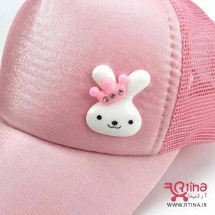 کلاه دخترانه عروسکی