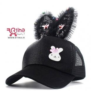 خرید کلاه دخترانه تابستانی