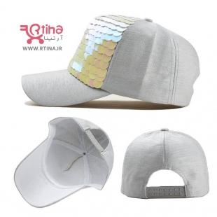 کلاه پولک داردخترانه