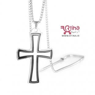 گردنبند صلیب تتلو