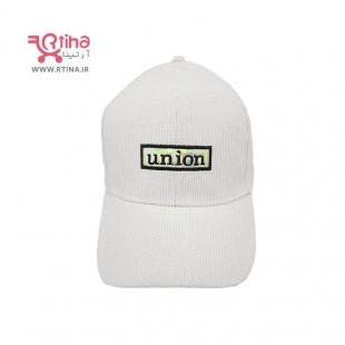 کلاه اسپرت سفید زنانه