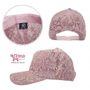 کلاه کپ مجلسی زنانه