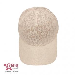 کلاه کپ دخترانه صورتی