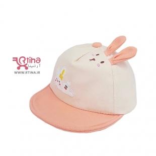 کلاه آفتابگیر بچه گانه جدید