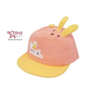 کلاه آفتابگیر نوزادی