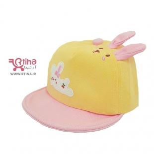 کلاه فانتزی بچه گانه برای تابستان