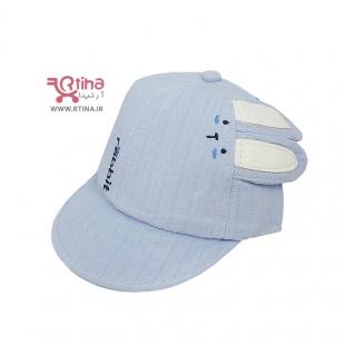 کلاه نقابدار بچگانه ضد حساسیت