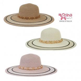 قیمت کلاه حصیری زنانه
