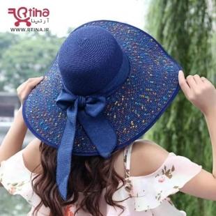 جدیدترین مدل کلاه آفتابی زنانه