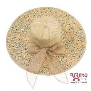 فروش کلاه ساحلی زنانه