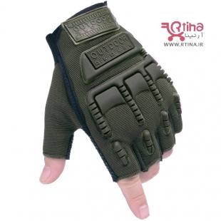دستکش مخصوص باشگاه بدنسازی