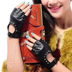 دستکش چرم زنانه قیمت