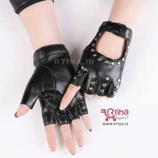 دستکش بدون انگشت زنانه و پسرانه مدل CL01 (ارسال رایگان)