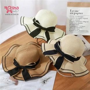 خرید کلاه زنانه تابستانی