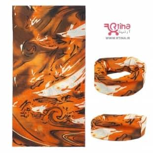 اسکارف ورزشی زنانه و مردانه (دستمال سر و گردن ورزشی)