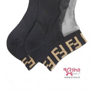 جوراب شیشه ای ارتینا