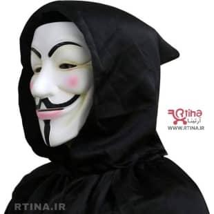 خرید ماسک هکر معروف آنانیموس