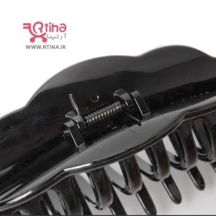 کلیپس مو پلاستیکی زنانه